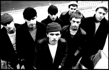 DEXYS MIDNIGHT RUNNERS.