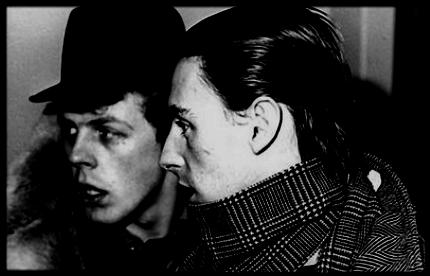 THE STYLE COUNCIL.