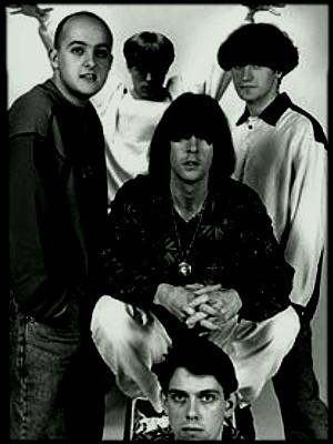 INSPIRAL CARPETS.